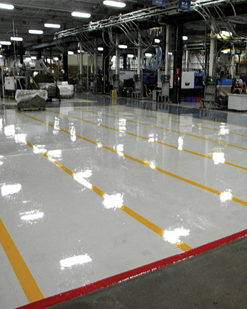 Construction Chemicals | Chemical Products for Buildings | Industrial Flooring Products Matex Global