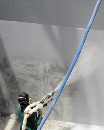 Construction Chemicals | Chemical Products for Buildings | Protective Coating Chemical Products