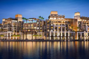 Deira Waterfront - Matex Chemical Construction Projects