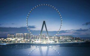 Dubai Eye - Matex Chemical Construction Projects