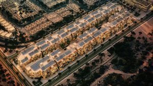Mirdif Hills - Matex Chemical Construction Projects