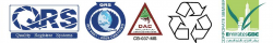 ISO Certified Chemical Products | Quality Assurance Products